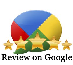 Review W. Smith Plumbing on Google